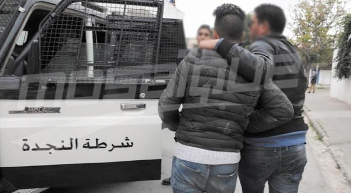 Heurts urbains entre supporteurs rivaux à Tunis