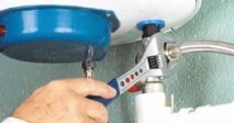 Convention de formation continue des installateurs de chauffe-eau et d'appareils de chauffage à gaz