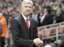 Wenger : Mon avenir n'est pas tout à fait réglé