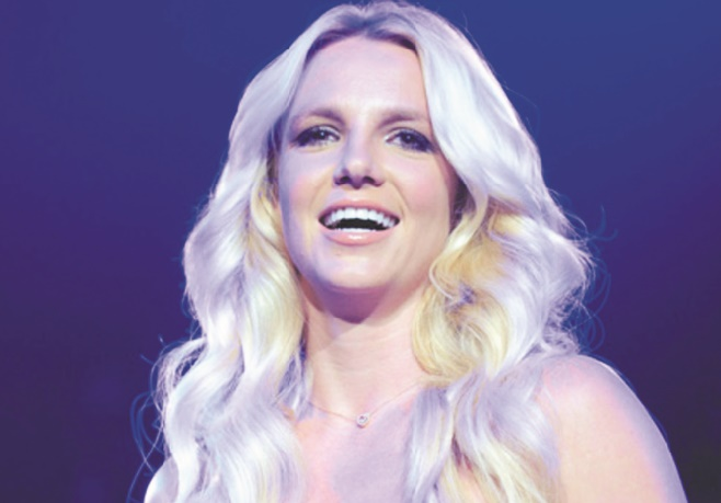 Tournée mondiale de Britney Spears