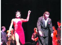 Casablanca fête le tango argentin