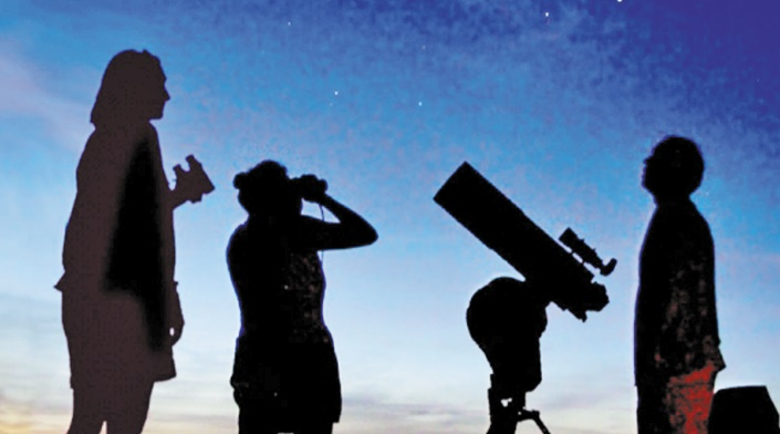 Rabat à l'heure de la 4ème édition du Festival d'astronomie