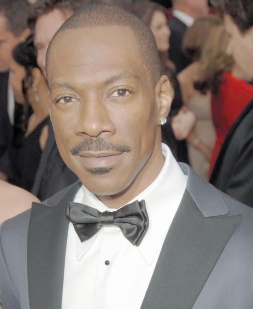 Les 50 acteurs les plus rentables d'Hollywood : EDDIE MURPHY