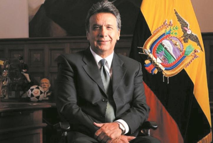Lenin Moreno, socialiste plus conciliant que Correa