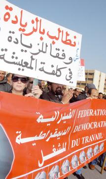 Secteur privé : Le dialogue social suspendu