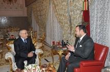 Après le renouvellement de la confiance Royale, A. Radi ne quitte pas le gouvernement