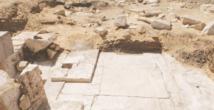 Découverte en Egypte des restes d'une pyramide vieille de 3.700 ans