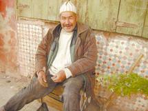 """Kabour Fawriss : """"La déportation a détruit ma vie"""""""