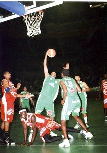 Assemblée générale ordinaire de la ligue de la Chaouia de basket-ball