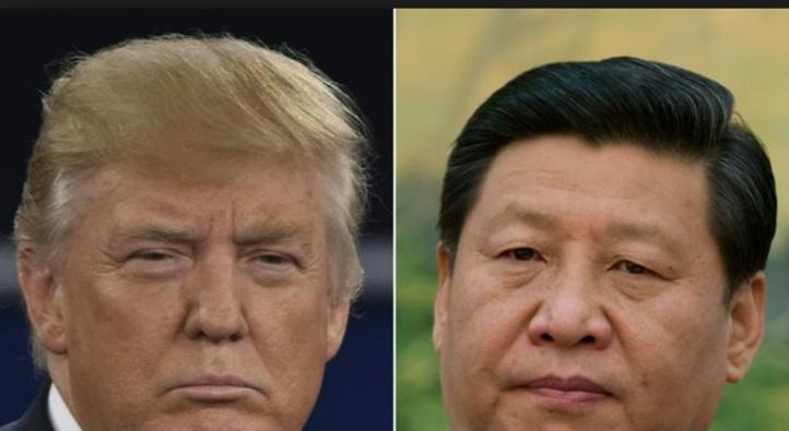 Trump reçoit Xi en Floride, les yeux rivés sur la Corée du Nord