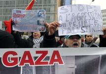 Malgré la poursuite du carnage israélien : La diplomatie s'active en vue d'une trêve à Gaza