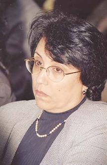 Un fauteuil présidentiel pour Zoubida Bouayad ?