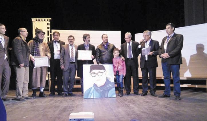 Une 8ème édition réussie du Festival national du théâtre à Hay Mohammadi