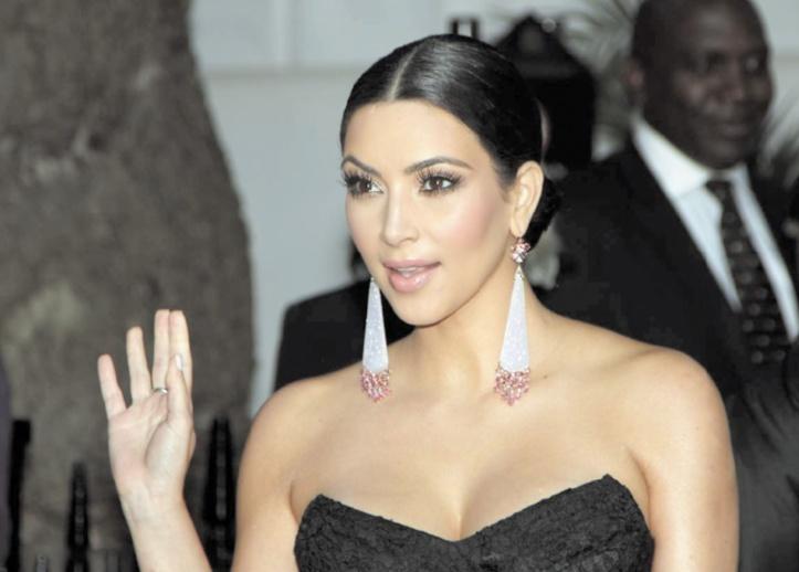 Kim Kardashian cherche la mère porteuse parfaite