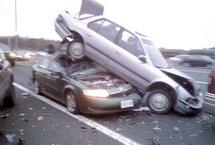 Province de Chichaoua : 333 accidents de la circulation durant les 11 premiers mois de 2008