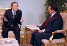 L'Egypte, l'Arabie Saoudite et la Tunisie n'y participeront pas