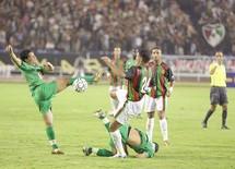 Raja-FAR : l'affiche de la journée de football