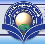 Faculté des sciences de l'université Ibn Zohr
