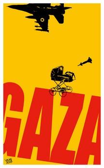 Gaza réveillera et grandira qui le voudra