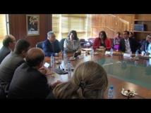 Des médecins en conclave à Tanger
