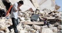 """Les alliés d'Assad se disent déterminés à lutter contre le """"terrorisme"""" en Syrie"""