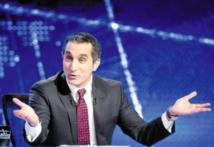 Bassem Youssef, le Jon Stewart d'Egypte, exilé à Los Angeles