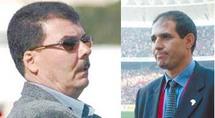 Des entraîneurs en brouille : Ils se supportent mal les techniciens du foot marocain
