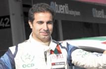 Mehdi Bennani décroche le podium au Grand Prix de Marrakech WTCC
