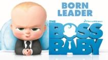 """""""Baby boss"""" fait la loi en tête du box-office"""
