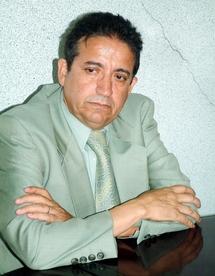 Brahim Rachdi