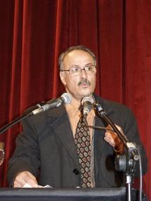 Abderrahmane Azzouzi