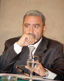 Entretien avec Mohamed Achaâri, membre du Bureau politique de l'USFP