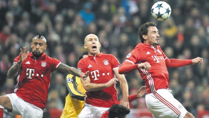 Bayern-Real, l'affiche la plus récurrente du football européen