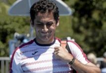 Fortunes diverses pour Tommy Robredo et Nicolas Almagro