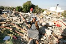 Interrogations sur l'après-Gaza