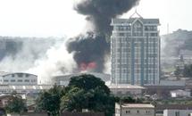 Les émeutiers malgaches rentrent dans les rangs