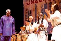 Entretien avec la légende du jazz Randy Weston