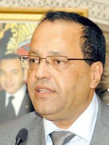 Entretien avec le ministre de l'Emploi et de la Formation professionnelle