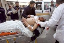 Un Palestinien mort dans un autre raid israélien sur Gaza