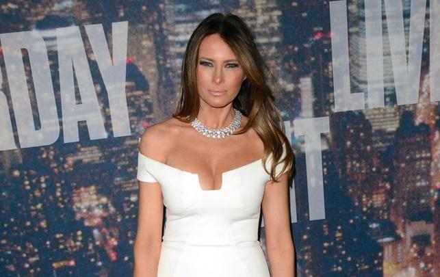 Le Daily Mail dédommage Melania Trump pour l'avoir qualifiée d'ex-escort-girl