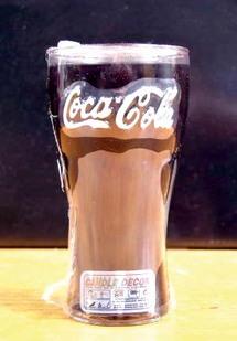 Une étude pratique et surprenante de l'Institut Pasteur : Verre d'eau ou de Coca Cola ?