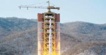 Echec d'un essai  de missile de la Corée du Nord