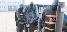 11 personnes condamnées pour terrorisme