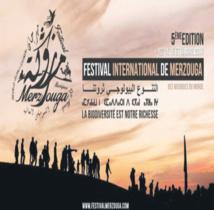Une soirée artistique sous le signe de la  diversité à Merzouga