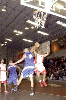 Basketball  : Rencontre houleuse à Casablanca