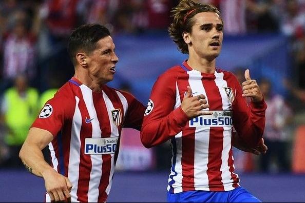 Ligue des champions : l'Atlético de Madrid en demi-finales