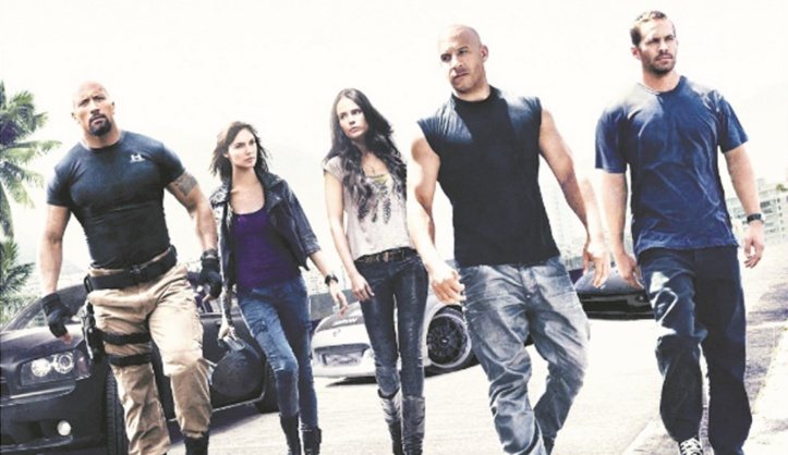 Fast & Furious 7 Comment la mort de Paul Walker a changé la fin du film