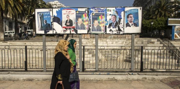 Campagne électorale algérienne sur fond de transactions douteuses