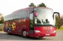 Transport touristique : Un cahier des charges pour mettre à niveau le secteur