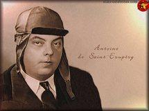 Hommage à Antoine de Saint-Exupéry